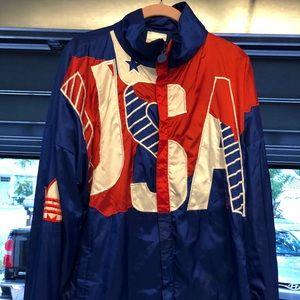"Adidas ""Original"" USA Track Suit"